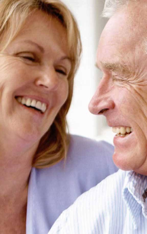 Care homes an ethical investment