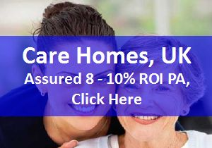 UK Care Homes Investment