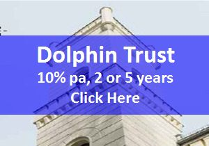 Dolphin German listed buildings bond alternative investment